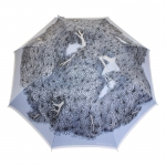 Stick umbrella double sided Hide-and-Seek