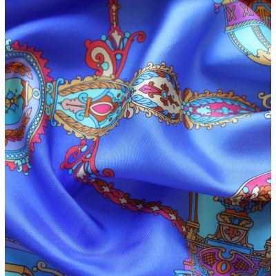 Scarf Faberge Treasures