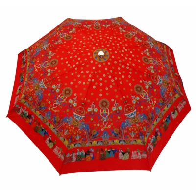 Folding umbrella Ensemble