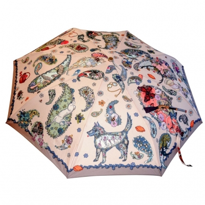 Folding umbrella Quest