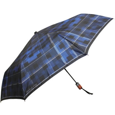 Folding umbrella Quadro