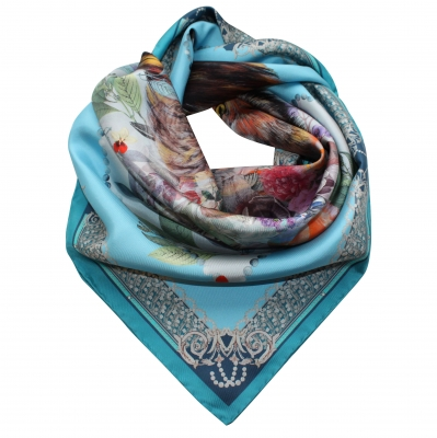 Scarf In voque