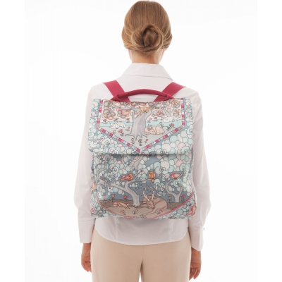 Bagpack Dream