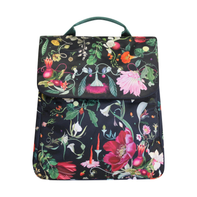 Backpack Botany
